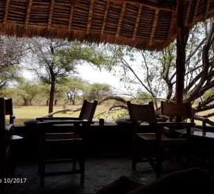 Severin Safari Camp 10/2017 - eins der schoensten Severin Safari Camp