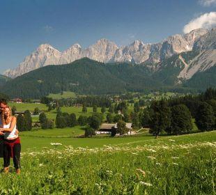 Romantische Bergidylle auf 1.200 Metern. Apartment Hotel Bio-Holzhaus Heimat