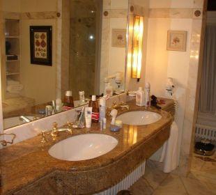 Bad Zimmer 16 Hotel Kronenschlösschen