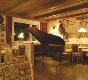 Biovita Bar Biovita Hotel Alpi