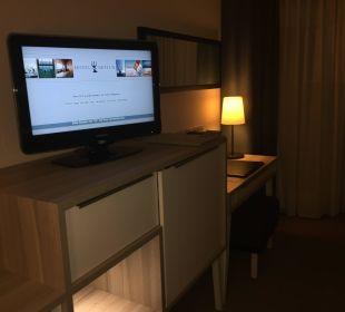 Fernsehanlage Hotel Neptun