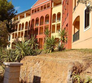 Gebäude Nr. 3 Hotel Don Antonio