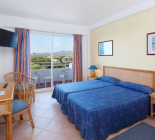 Double Room  JS Hotel Cape Colom