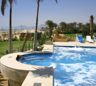 Medical pool - Thalasso Grand Hotel Stella di Mare