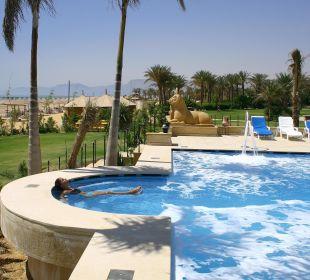 Medical pool - Thalasso Grand Hotel Stella di Mare