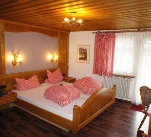 Doppelzimmer standard Hotel Hirschbachwinkel