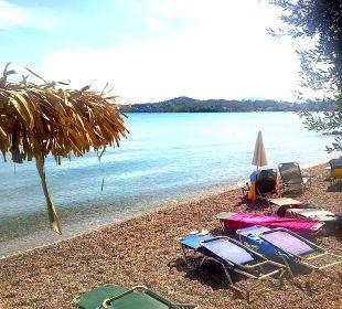 Strand Hotel Elea Beach