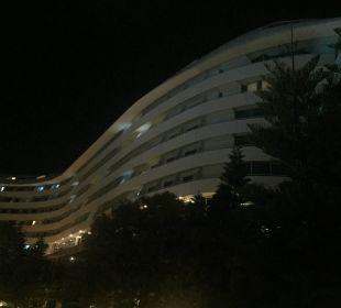 Concorde De Luxe Resort Hotel Concorde De Luxe Resort