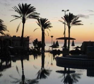 Jeder Sonnenaufgang war einzigartig & grandios  SBH Hotel Costa Calma Palace