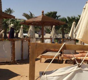 Erholung Steigenberger Al Dau Beach Hotel