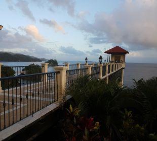 Aufzug zum Strand  Grand Bahia Principe Cayacoa