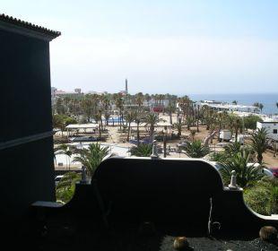 Flurbereich Lopesan Villa del Conde Resort & Spa