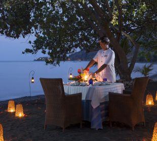 Restaurant Hotel Matahari Beach Resort & Spa