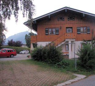 Appartementen Watzmannblick Gästehaus Watzmannblick