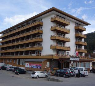 Sunstar-Hotel Sunstar Alpine Hotel Lenzerheide