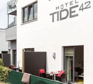 Hotel Tide42 Hotel Tide42