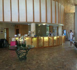 Lobby MUR Hotel Faro Jandia & Spa Fuerteventura