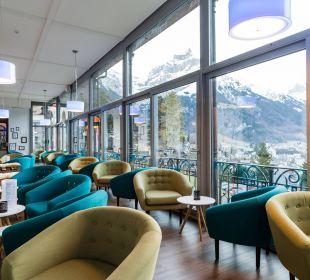 Wintergarten Hotel Terrace