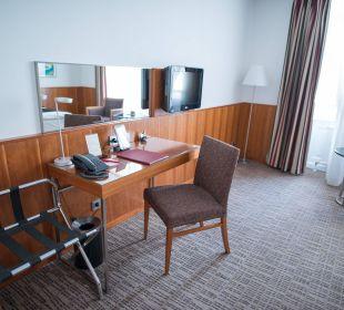 Zimmer gesamt K+K Palais Hotel