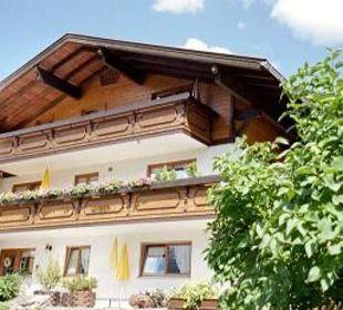 Haus Ferienwohnungen Gaby und Harald Heim Ferienwohnung Heim