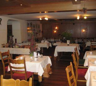 Restaurant Gasthof Romantik Krone