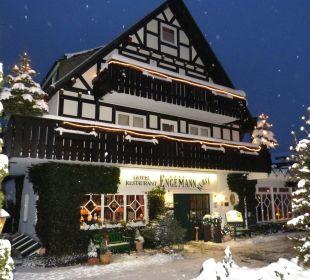 2. Advent 2012 Hotel Engemann Kurve