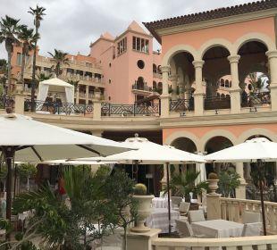 Gartenanlage  IBEROSTAR Grand Hotel El Mirador