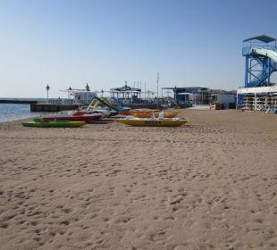 Пляж  The Grand Resort