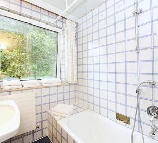 Badezimmer Appartement Conrad