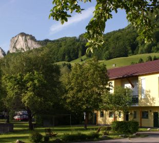 Boardinghouse Hotel & Apartments Auwirt
