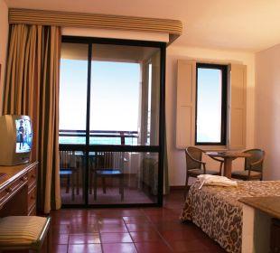 Classic Twin Sea View  Hotel Dom Pedro Marina