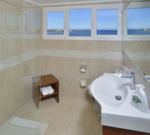 Premium Bathroom Intertur Hotel Hawaii Ibiza