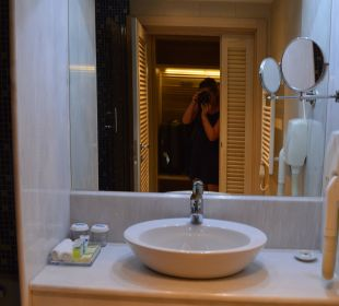 Łazienka Hotel Minos Mare Royal