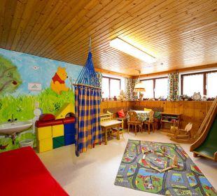 Kinderfreuden Gästehaus Luggau