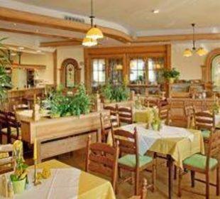 Unser Speisesaal! Gasthaus Kramerwirt
