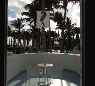 Zimmer Hotel Hipotels La Geria