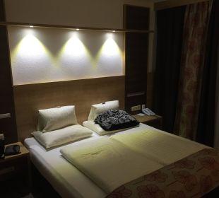 Superior Doppelzimmer Hotel Gundolf