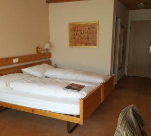 Zimmer Sunstar Alpine Hotel Lenzerheide