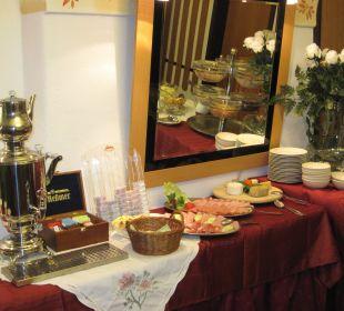 Die Teebar Hotel Kirchenwirt