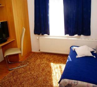 Appartement IV Gästehaus Gertrude