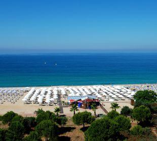 Beach 7 Hotel Grand Zaman Beach