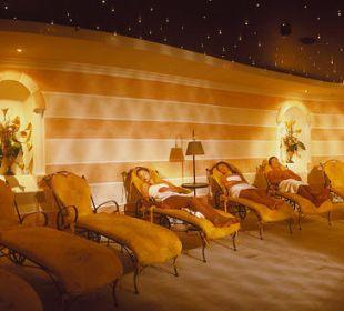 Entspannungsraum Romantik Hotel Die Krone von Lech