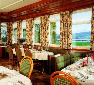 Seeblick-Restaurant Hotel Walkner