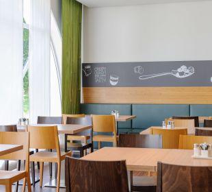 Restaurant Hotel Ibis Bochum Zentrum