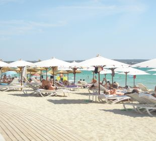 Hotelbilder Hotel Metropolitan Playa Platja De Palma