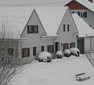 Winter 2012/13 Bauernhof Dorfhof Bauer