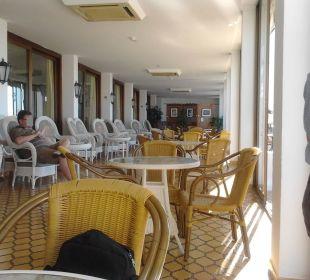 Terrasse TRH Mijas