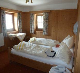 2 Raum Zimmer Tirol Landgasthof Reitherwirt & Jagdhof Hubertus