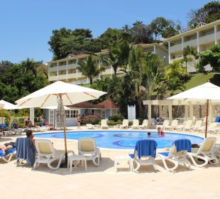 Pool Grand Bahia Principe Cayacoa