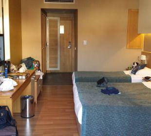 Zimmer Sherwood Dreams Resort